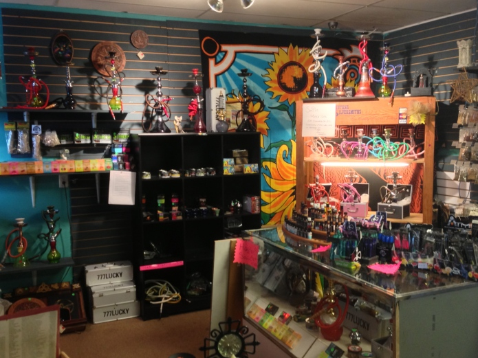 Internet Head Shop