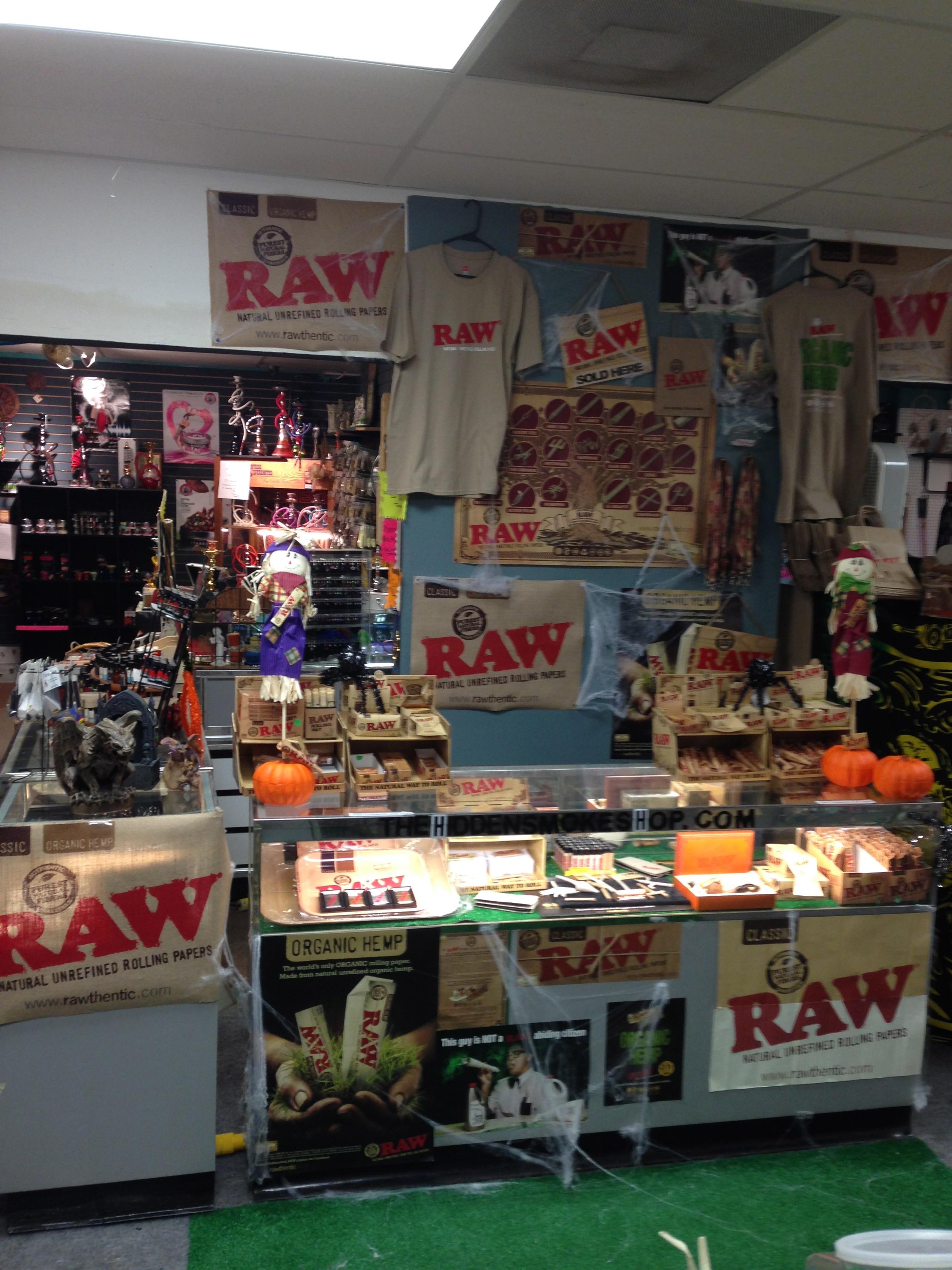 Palm Beach Head Shop