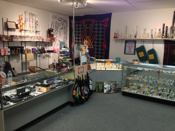 head shop wellington fl